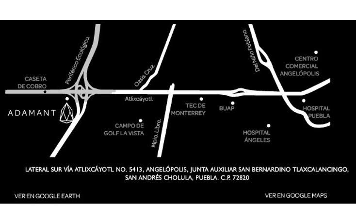 Foto de departamento en renta en via atlixcayotl , san andrés cholula, san andrés cholula, puebla, 2932690 No. 11
