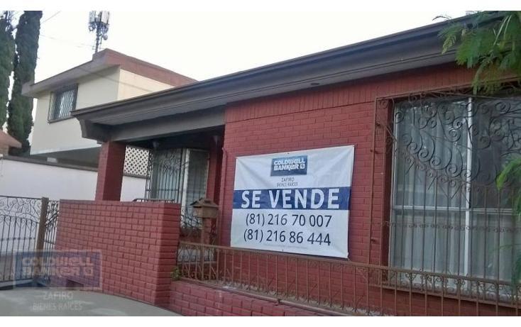 Foto de casa en venta en via colatina casa con 2 departamentos 510, zona fuentes del valle, san pedro garza garcía, nuevo león, 2771213 No. 01