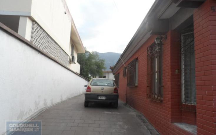 Foto de casa en venta en via colatina casa con 2 departamentos 510, zona fuentes del valle, san pedro garza garcía, nuevo león, 2771213 No. 09
