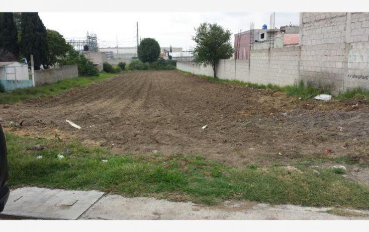 Foto de terreno comercial en venta en via corta a puebla 100, el alto, chiautempan, tlaxcala, 2000656 no 01