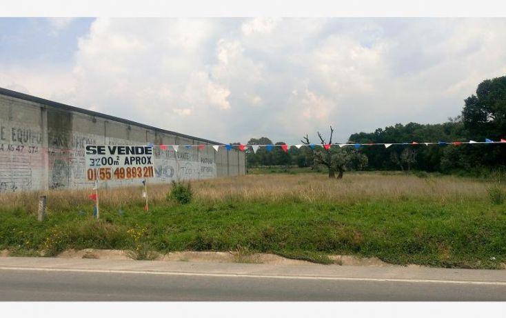 Foto de terreno comercial en venta en vía corta puebla chiautempan km 215, culhuaca, santa isabel xiloxoxtla, tlaxcala, 1689278 no 01