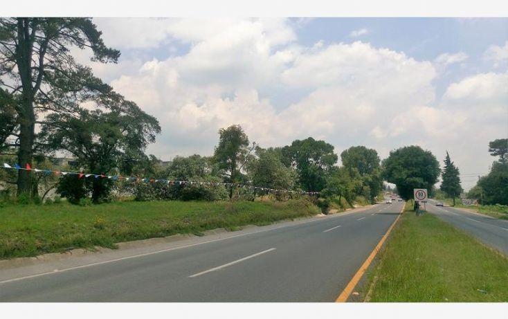 Foto de terreno comercial en venta en vía corta puebla chiautempan km 215, culhuaca, santa isabel xiloxoxtla, tlaxcala, 1689278 no 05