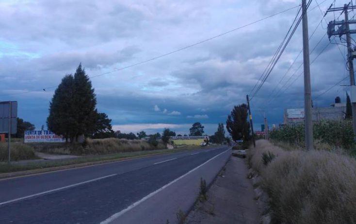Foto de terreno comercial en venta en via corta puebla santa ana 2000, culhuaca, santa isabel xiloxoxtla, tlaxcala, 1331391 no 01
