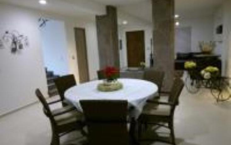 Foto de casa en venta en  0, metepec centro, metepec, méxico, 1622650 No. 04