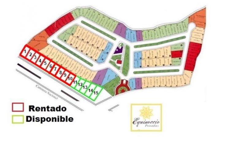 Foto de terreno comercial en renta en via del sol, 15 de mayo, santiago, nuevo león, 1426193 no 04