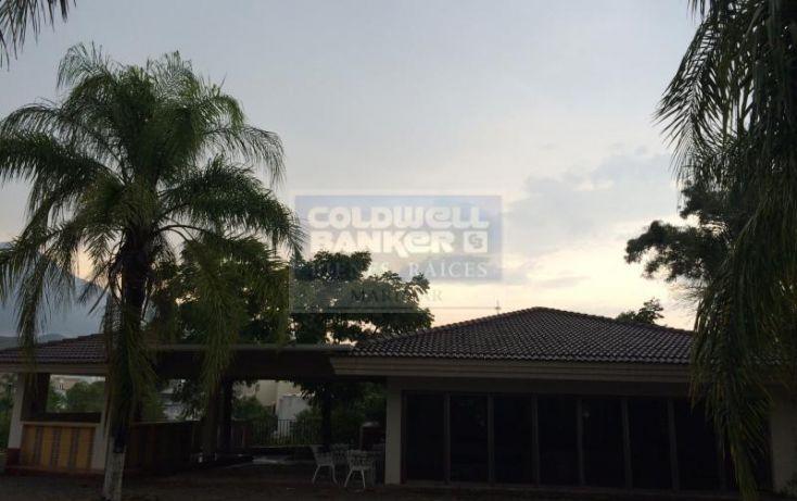 Foto de terreno habitacional en venta en via del sol 207, el barrial, santiago, nuevo león, 571862 no 04