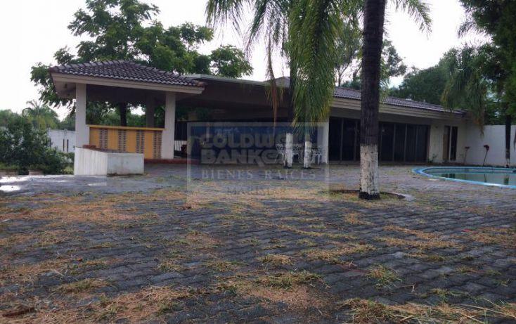 Foto de terreno habitacional en venta en via del sol 207, el barrial, santiago, nuevo león, 571862 no 08