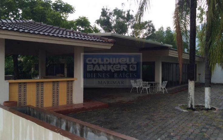 Foto de terreno habitacional en venta en via del sol 207, el barrial, santiago, nuevo león, 571862 no 10