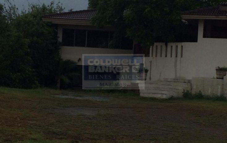 Foto de terreno habitacional en venta en via del sol 207, el barrial, santiago, nuevo león, 571862 no 11