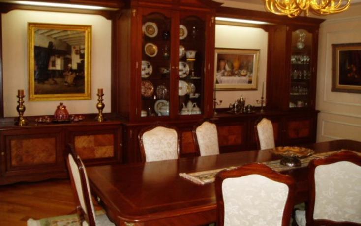 Foto de casa en venta en via encinos 94, colinas del bosque, tlalpan, distrito federal, 1686248 No. 05