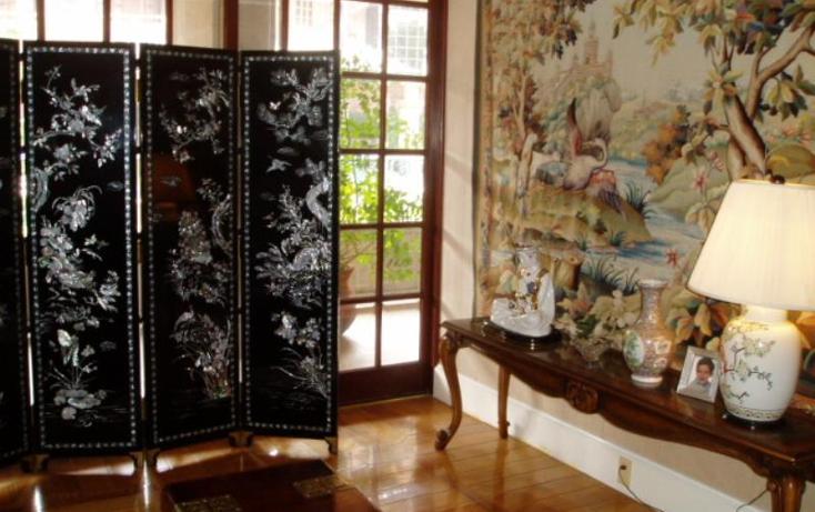 Foto de casa en venta en via encinos 94, colinas del bosque, tlalpan, distrito federal, 1686248 No. 09