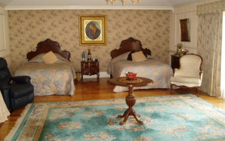 Foto de casa en venta en via encinos 94, colinas del bosque, tlalpan, distrito federal, 1686248 No. 12