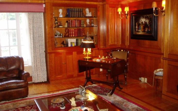 Foto de casa en venta en via encinos 94, colinas del bosque, tlalpan, distrito federal, 1686248 No. 18