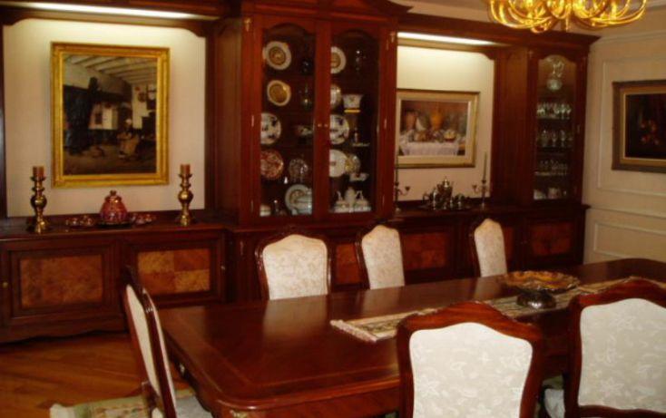 Foto de casa en venta en via encinos 94, zacayucan peña pobre, tlalpan, df, 1686248 no 05