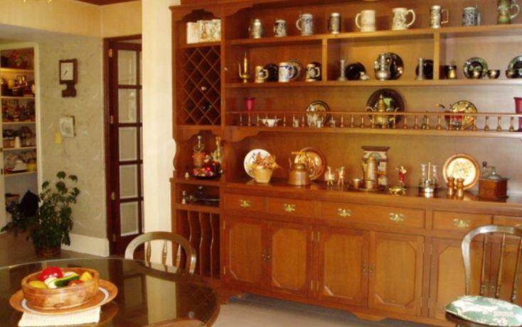 Foto de casa en venta en via encinos 94, zacayucan peña pobre, tlalpan, df, 1686248 no 07