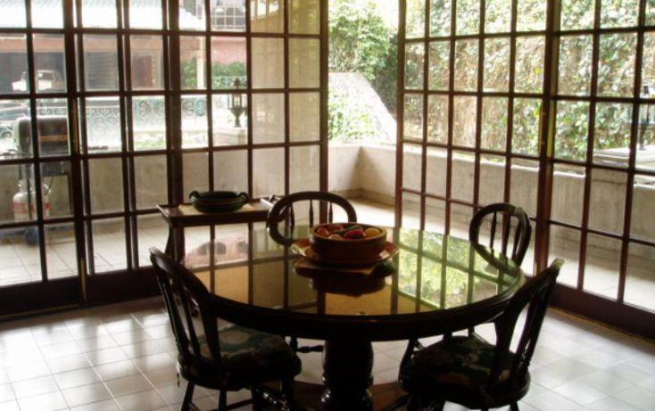 Foto de casa en venta en via encinos 94, zacayucan peña pobre, tlalpan, df, 1686248 no 08