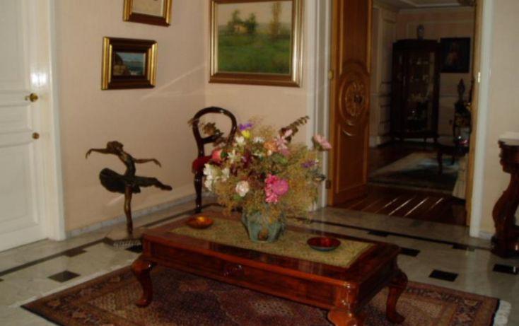 Foto de casa en venta en via encinos 94, zacayucan peña pobre, tlalpan, df, 1686248 no 11