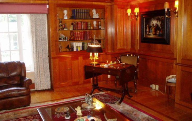 Foto de casa en venta en via encinos 94, zacayucan peña pobre, tlalpan, df, 1686248 no 18