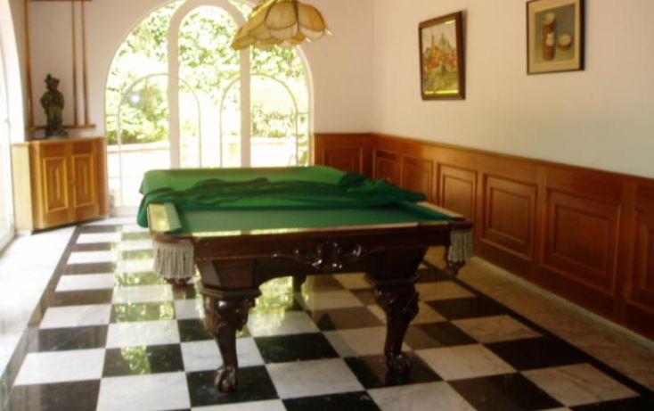 Foto de casa en venta en via encinos 94, zacayucan peña pobre, tlalpan, df, 1686248 no 21