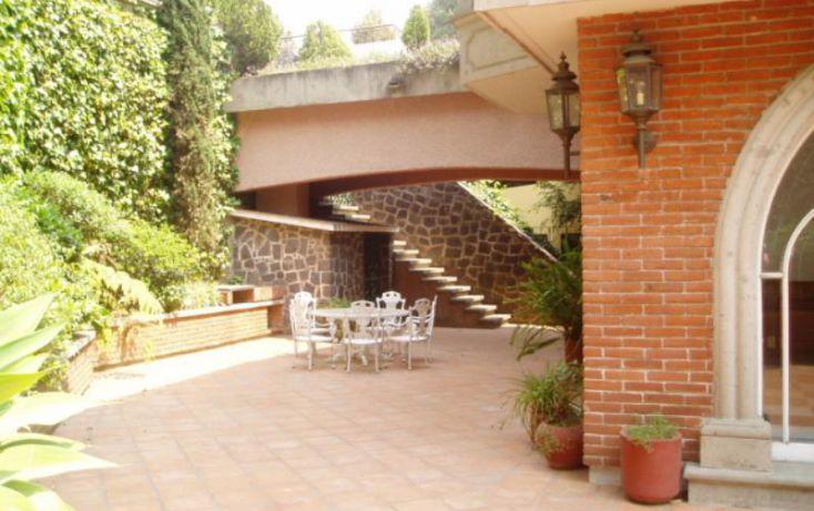 Foto de casa en venta en via encinos 94, zacayucan peña pobre, tlalpan, df, 1686248 no 24