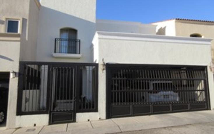 Foto de casa en venta en vía garibaldi, sección venetto 120 , palermo sección bárbara, hermosillo, sonora, 1746385 No. 17