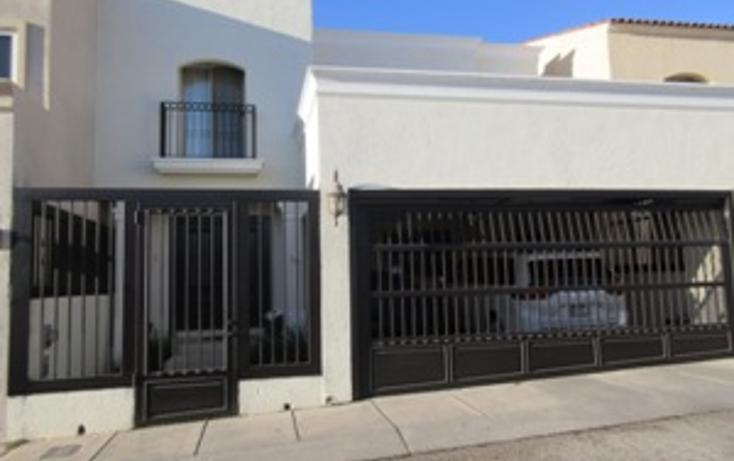 Foto de casa en venta en vía garibaldi, sección venetto 120 , palermo sección bárbara, hermosillo, sonora, 1746385 No. 18
