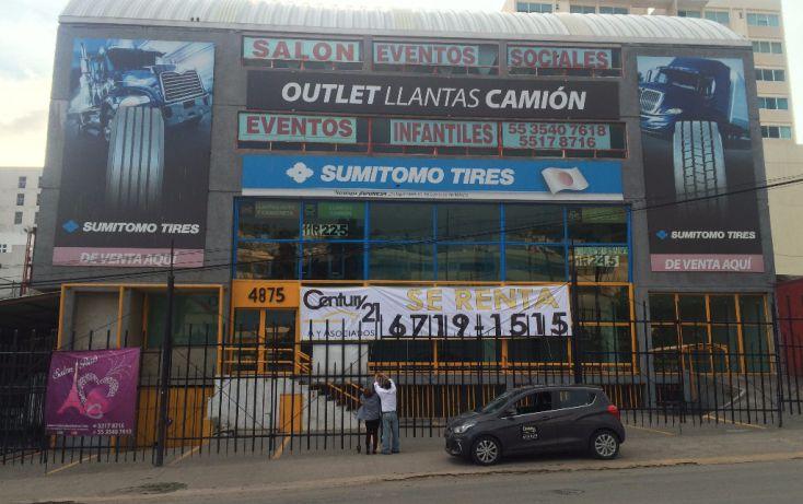 Foto de edificio en renta en via gustavo baz 4875, san pedro barrientos, tlalnepantla de baz, estado de méxico, 1756179 no 01