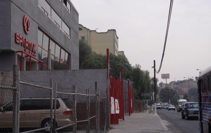 Foto de edificio en renta en via gustavo baz 4875, san pedro barrientos, tlalnepantla de baz, estado de méxico, 1756179 no 03