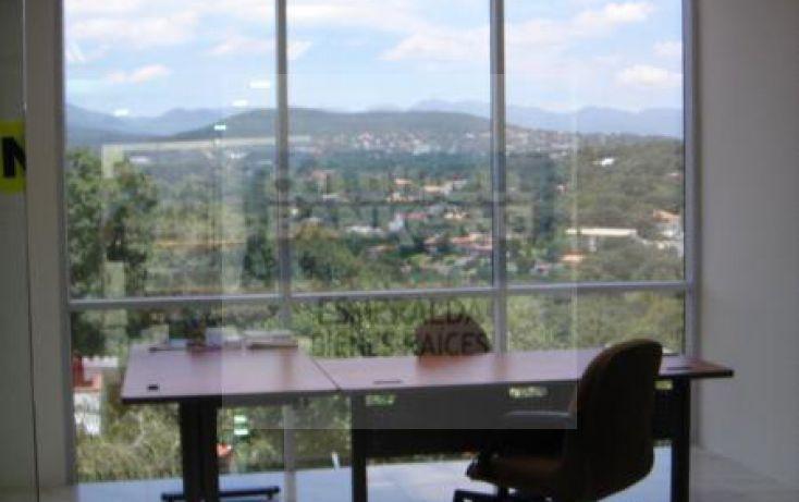 Foto de oficina en renta en via jorge jimenez cant, hacienda de valle escondido, atizapán de zaragoza, estado de méxico, 744515 no 10
