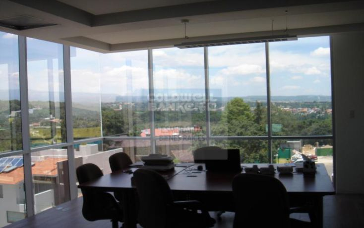 Foto de oficina en renta en via jorge jimenez cantu, hacienda de valle escondido, atizapán de zaragoza, estado de méxico, 743167 no 10