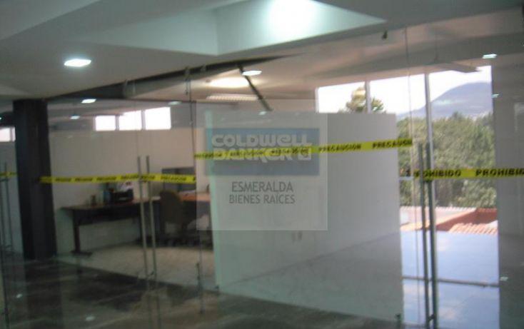 Foto de oficina en renta en via jorge jimenez cantu, hacienda de valle escondido, atizapán de zaragoza, estado de méxico, 743171 no 10