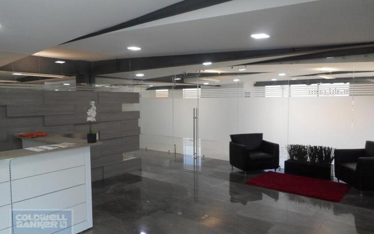 Foto de oficina en renta en  , hacienda de valle escondido, atizapán de zaragoza, méxico, 728189 No. 01