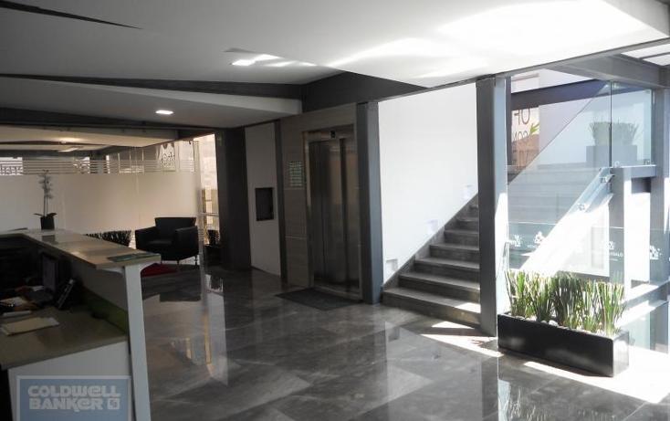 Foto de oficina en renta en  , hacienda de valle escondido, atizapán de zaragoza, méxico, 728189 No. 02