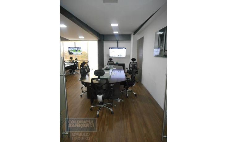 Foto de oficina en renta en  , hacienda de valle escondido, atizapán de zaragoza, méxico, 728189 No. 09