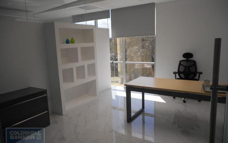 Foto de oficina en renta en  , hacienda de valle escondido, atizapán de zaragoza, méxico, 728189 No. 10