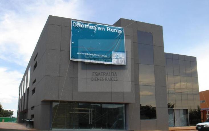 Foto de oficina en renta en via jorge jimenez cantu , hacienda de valle escondido, atizapán de zaragoza, méxico, 743171 No. 01
