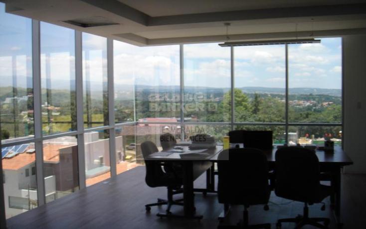 Foto de oficina en renta en via jorge jimenez cantu , hacienda de valle escondido, atizapán de zaragoza, méxico, 743171 No. 08