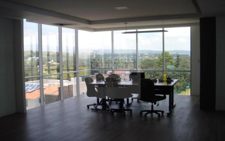 Foto de oficina en renta en vía jorge jiménez cantú , hacienda de valle escondido, atizapán de zaragoza, méxico, 744521 No. 09