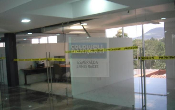 Foto de oficina en renta en vía jorge jiménez cantú , hacienda de valle escondido, atizapán de zaragoza, méxico, 744521 No. 13