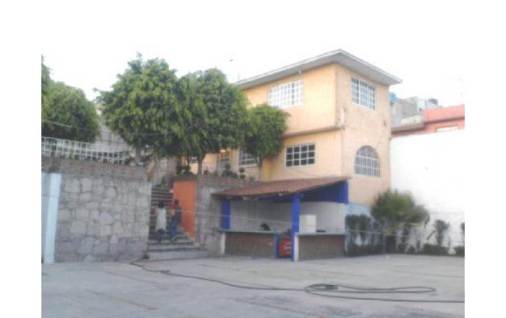 Foto de terreno habitacional en venta en via josé lópez portillo, santa maría de guadalupe la quebrada, cuautitlán izcalli, estado de méxico, 86377 no 05