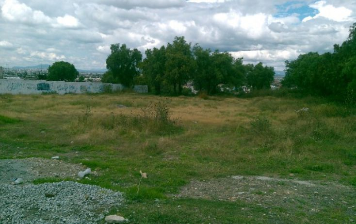 Foto de terreno habitacional en venta en via jose lopez portillo y ave del parque 322a 322, san lorenzo tetlixtac, coacalco de berriozábal, estado de méxico, 1716578 no 03