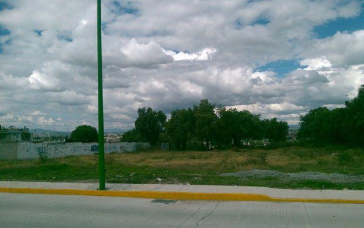 Foto de terreno habitacional en venta en via jose lopez portillo y ave del parque 322a 322, san lorenzo tetlixtac, coacalco de berriozábal, estado de méxico, 1716578 no 04