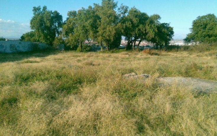 Foto de terreno habitacional en venta en via jose lopez portillo y ave del parque 322a 322, san lorenzo tetlixtac, coacalco de berriozábal, estado de méxico, 1716578 no 05