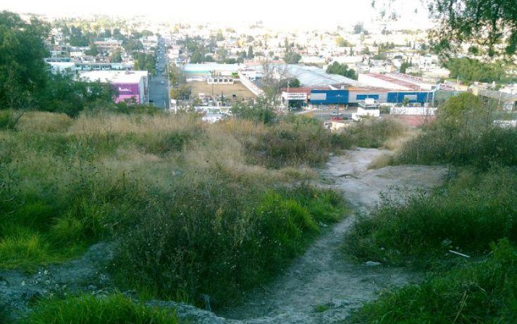 Foto de terreno habitacional en venta en via jose lopez portillo y ave del parque 322a 322, san lorenzo tetlixtac, coacalco de berriozábal, estado de méxico, 1716578 no 06
