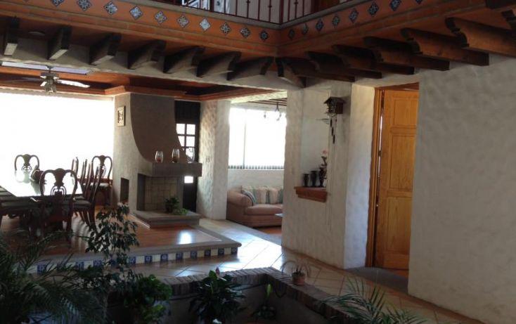 Foto de casa en venta en via lactea 400, rancho tetela, cuernavaca, morelos, 1673478 no 02