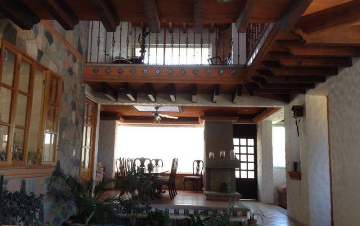 Foto de casa en venta en via lactea 400, rancho tetela, cuernavaca, morelos, 1673478 no 13