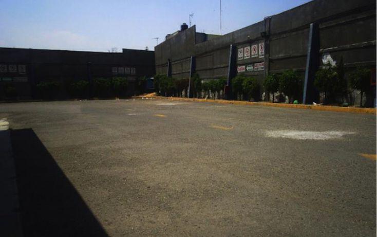 Foto de terreno comercial en venta en via morelos 1, cuauhtémoc xalostoc, ecatepec de morelos, estado de méxico, 1466307 no 01