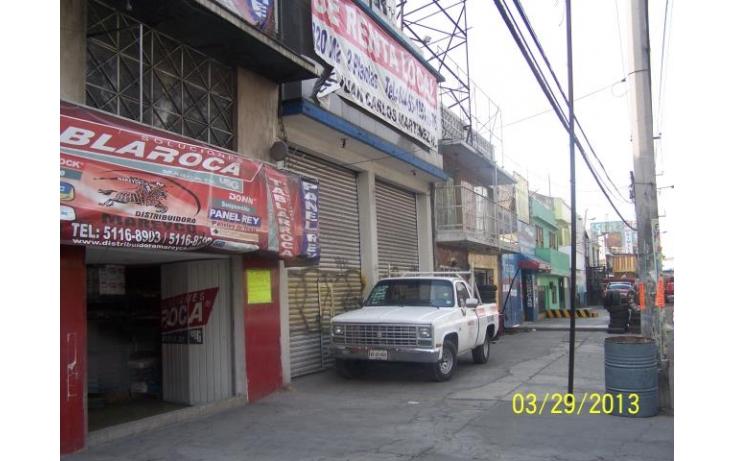 Foto de local en renta en vía morelos, álamos de san cristóbal, ecatepec de morelos, estado de méxico, 529034 no 01
