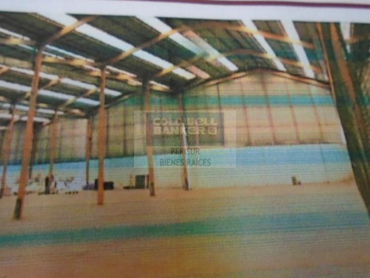 Foto de nave industrial en renta en  , industrias tulpetlac, ecatepec de morelos, méxico, 768989 No. 06
