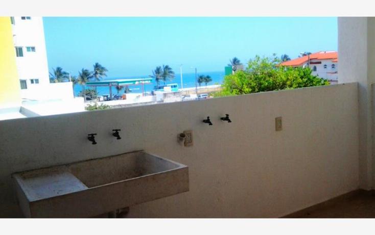 Foto de departamento en renta en  1029, los delfines, boca del río, veracruz de ignacio de la llave, 802931 No. 41